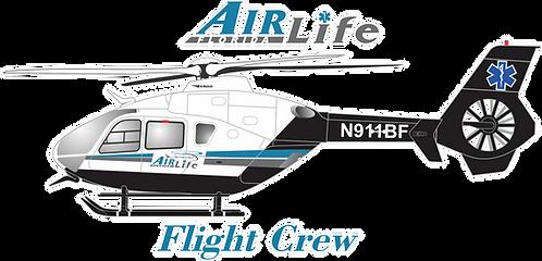 EC135#135 FLORIDA - AIRLIFE FLORIDA