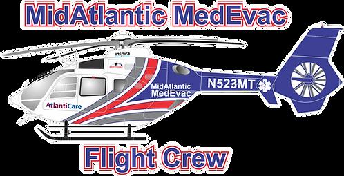 EC135#045 NEW JERSEY - MIDATLANTIC MEDEVAC