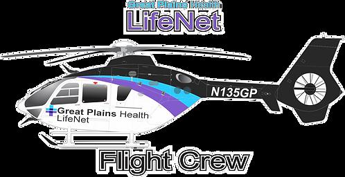 EC135#051 NEBRASKA - LIFENET GREAT PLAINS