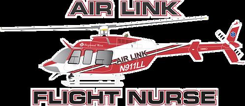 B407#068 - NEBRASKA - AIR LINK