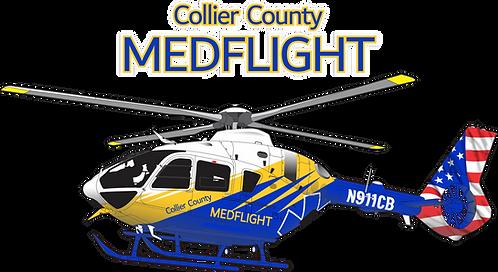 EC135#148 FLORIDA COLLIER COUNTY MEDFLIGHT P3