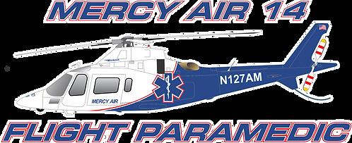 AW109#005- NEVADA - MERCY AIR 14