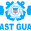 Thumbnail: CGWING#008 CLASSIC US COAST GUARD HELMET DECAL