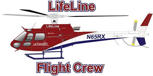AS350#58- COLORADO-LIFELINE
