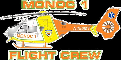 EC135#044 NEW JERSEY - MONOC 1
