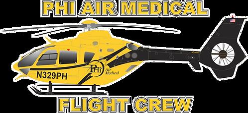 EC135#028 PHI AIR MEDICAL