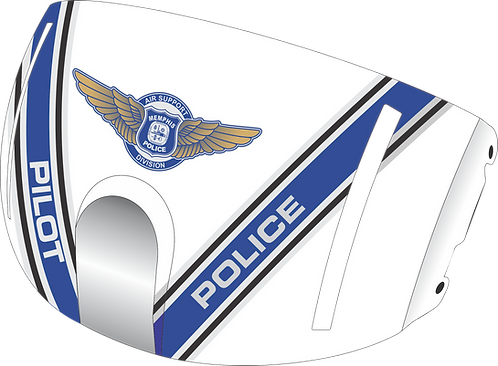 VK035 MEMPHIS POLICE