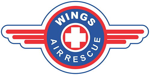 PD#072 WINGS AIR RESCUE