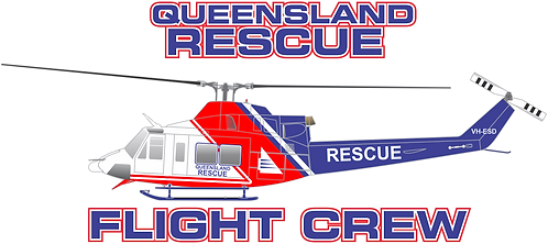 B412#008 AU QUEENSLAND RESCUE