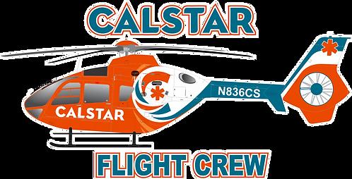 EC135#114 CALIFORNIA - CALSTAR