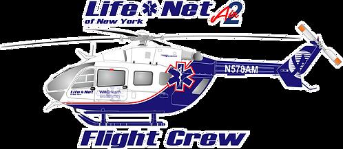 EC145#048 NEW YORK - LIFE NET OF NEW YORK AIR 2
