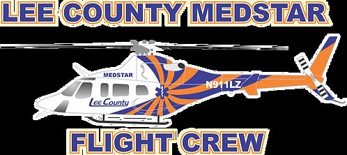 Bell430#003 FL LEE COUNTY MEDSTAR