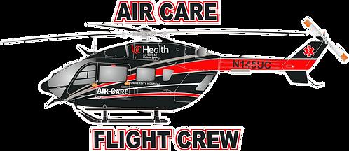 EC145#023 OHIO - AIR CARE