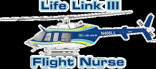 B407#058 - MINNESOTA - LIFE LINK III