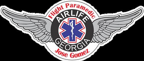 SW#005 AIR LIFE GEORGIA