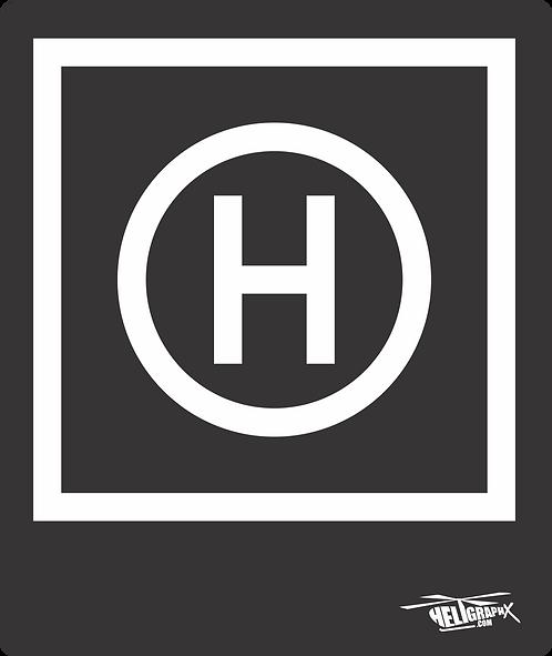 HP#01  HELIPAD