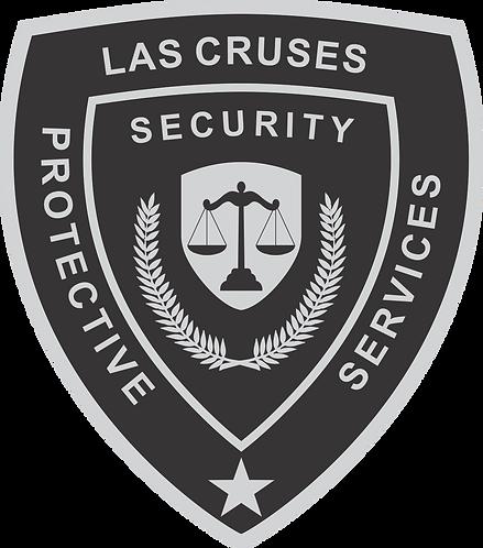 PD#92 LAS CRUSES SECURITY
