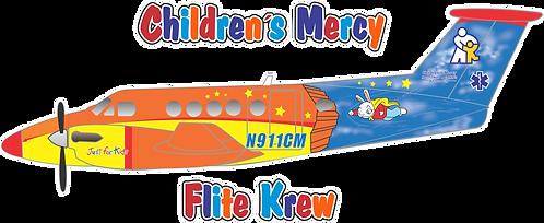 BC#005 MISSOURI - CHILDREN'S MERCY