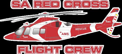 AW109#016 SA RED CROSS AMS
