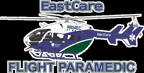 EC145#059 NORTH CAROLINA - EASTCARE