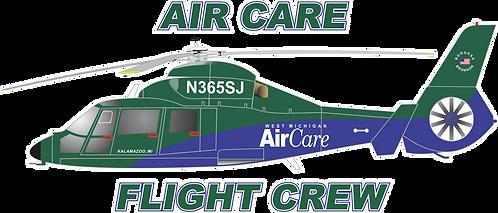 AS365#004 -MICHIGAN - AIR CARE