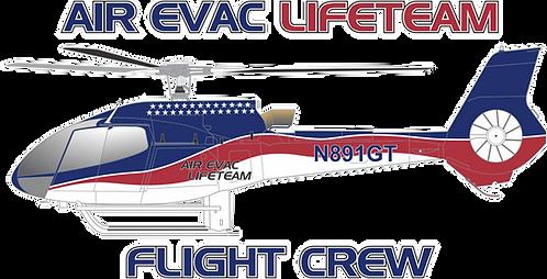 EC130#015 - MISSOURI - AIR EVAC LIFETEAM