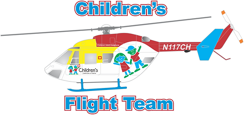 BK-117#013 GA CHILDRENS RESPONSE AIR