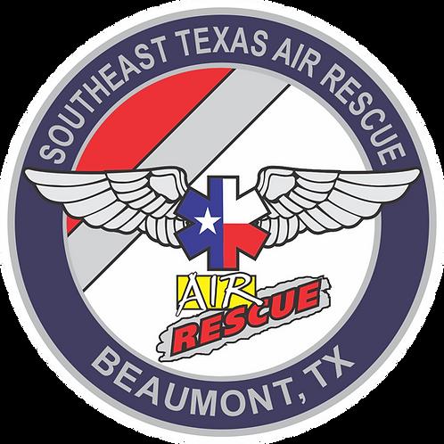 PD#066 SOUTH EAST TEXAS AIR RESCUE