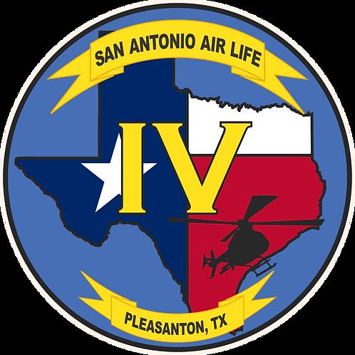 PD#109 SAN ANTONIO AIR LIFE 4