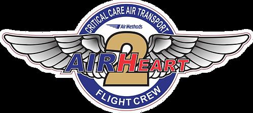 SW#002 Air Heart 2