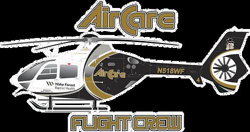EC135#053 NORTH CAROLINA -AIR CARE 1