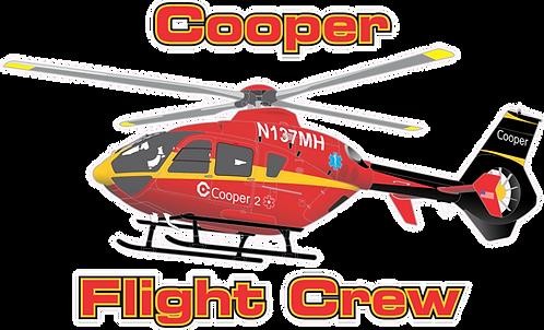 EC135#152 NEWJERSEY - COOPER 2