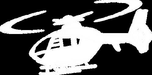 #SH211 EC-135 Silhouette