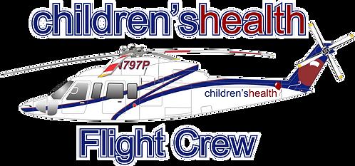 S76#001 TEXAS DALLAS CHILDRENS