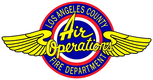 PD#020 LA COUNTY FLIGHT OPS