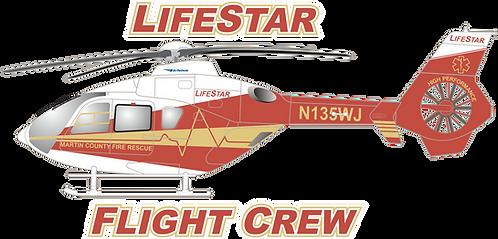 EC135#092 FLORIDA - LIFESTAR
