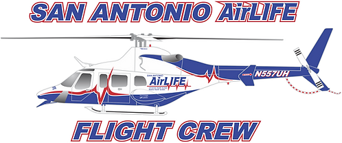 Bell430#002 TX SAN ANTONIO AIRLIFE