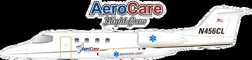 LJ#005  AEROCARE