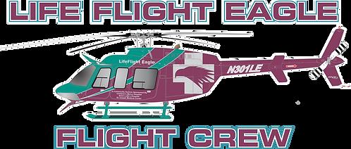 B407#057 -MISSOURI - LIFE FLIGHT EAGLE N301LE