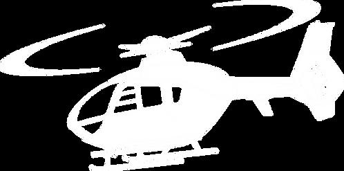 #SH239 EC-135 Silhouette