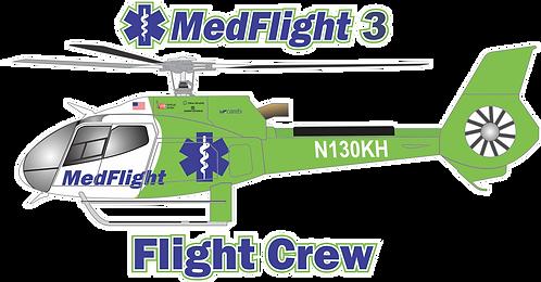 EC130#020 - OHIO - MEDFLIGHT