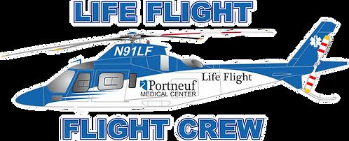 AW109#003 - IDAHO - LIFE FLIGHT