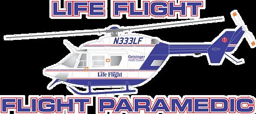 BK-117#042 PA GEISINGER LIFE FLIGHT 5