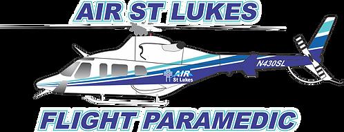 Bell430#004 ID ST LUKES