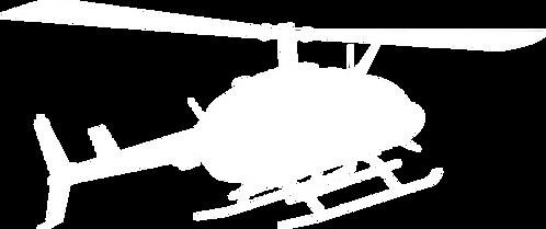#SH240 Bell-206 Silhouette