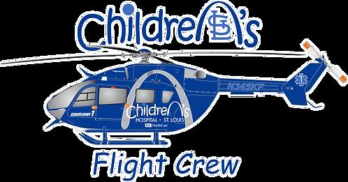 EC145#030 MISSOURI - KIDS FLIGHT