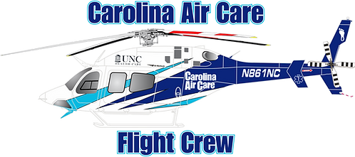 BE429#002 NORTH CAROLINA - AIR CARE 1