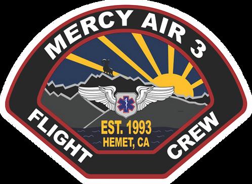 PD#073 MERCY AIR 3