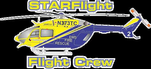 EC145#009 TEXAS - STARFLIGHT