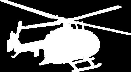 #SH217 BK-117 Silhouette